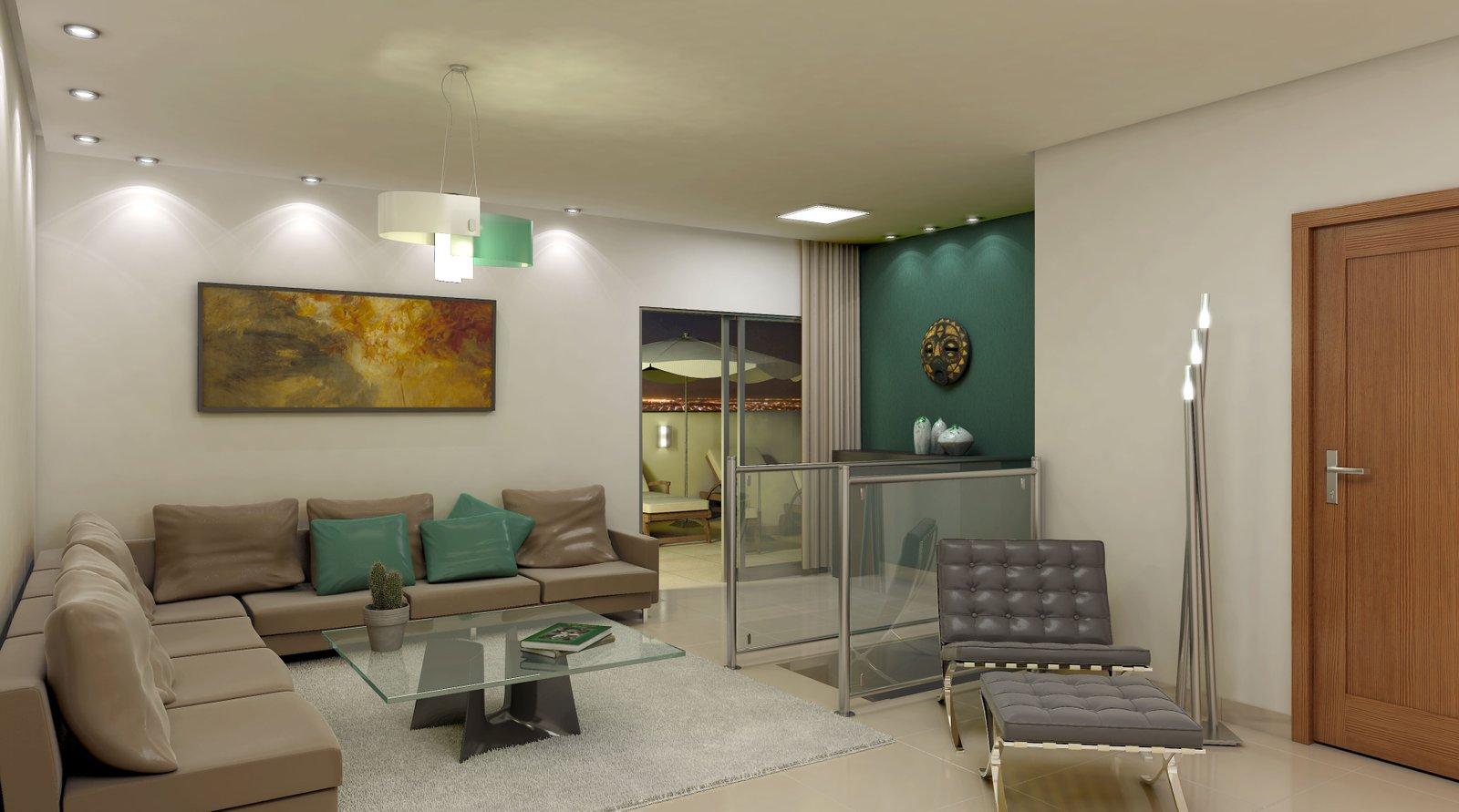 Sala Muito Pequena Decorao Sala Pequena Sala Amarela Decorao De  -> Como Decorar Uma Sala De Estar Muito Pequena