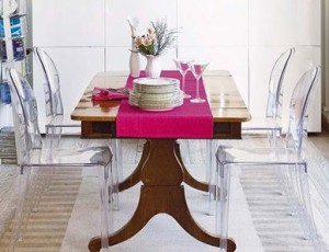 Salas de Jantar - Cadeiras Ghost (8)